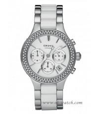 นาฬิกาข้อมือผู้หญิง DKNY รุ่น NY8181