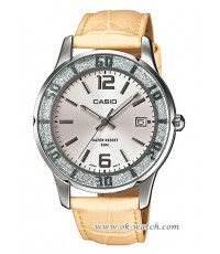 นาฬิกาข้อมือผู้หญิง Casio Standard รุ่น LTP-1359L-7AV