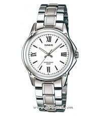 นาฬิกาข้อมือผู้หญิง Casio Standard รุ่น LTP-1382D-7EV