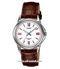นาฬิกาข้อมือผู้หญิง Casio Standard รุ่น LTP-1382L-5EV