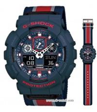 นาฬิกาข้อมือ Casio G-Shock รุ่น GA-100MC-2A