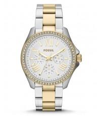 นาฬิกาข้อมือผู้หญิง Fossil Womens รุ่น AM4543