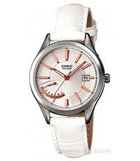 นาฬิกาผู้หญิง Casio Standard รุ่น LTP-E102L-7A ของใหม่ ของแท้