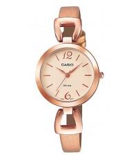 นาฬิกาข้อมือผู้หญิง Casio Standard รุ่น LTP-E402PL-9A