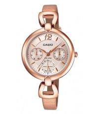 นาฬิกาข้อมือผู้หญิง Casio standard รุ่น LTP-E401PL-9AV