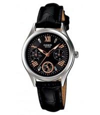 นาฬิกาข้อมือผู้หญิง Casio standard รุ่น LTP-E301L-1AV