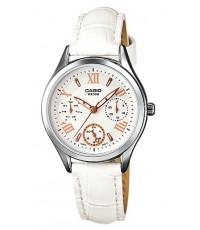 นาฬิกาข้อมือผู้หญิง Casio standard รุ่น LTP-E301L-7AV