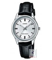 นาฬิกาข้อมือผู้หญิง Casio standard รุ่น LTP-V005L-7A