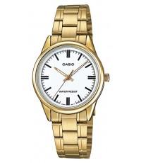 นาฬิกาข้อมือผู้หญิง Casio standard รุ่น LTP-V005G-7A