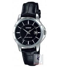 นาฬิกาข้อมือผู้หญิง Casio รุ่น LTP-V004L-1A