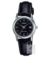 นาฬิกาข้อมือผู้หญิง Casio รุ่น LTP-V002L-1A