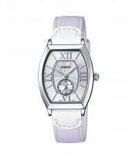นาฬิกาข้อมือผู้หญิง Casio standard รุ่น LTP-E114L-6A