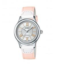 นาฬิกาข้อมือผู้หญิง Casio standard รุ่น LTP-E113L-4A2