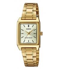 นาฬิกาข้อมือผู้หญิง Casio รุ่น LTP-V007G-9E