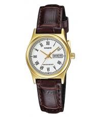 นาฬิกาข้อมือผู้หญิง Casio รุ่น LTP-V006GL-7B