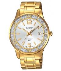 นาฬิกาข้อมือผู้หญิง Casio รุ่น LTP-1359G-7AV ของแท้ ของใหม่