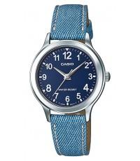 นาฬิกาข้อมือผู้หญิง Casio รุ่น LTP-1390LB-2B