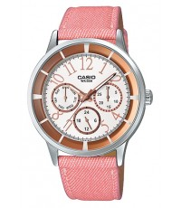นาฬิกาข้อมือผู้หญิง Casio รุ่น LTP-2084LB-7BV
