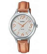 นาฬิกาข้อมือผู้หญิง Casio รุ่น LTP-1393L-7A2V