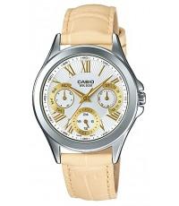 นาฬิกาข้อมือผู้หญิง Casio รุ่น LTP-E308L-7A1V ของใหม่ ของแท้