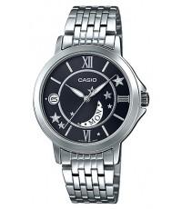 นาฬิกาข้อมือผู้หญิง Casio รุ่น LTP-E122D-1A ของใหม่ ของแท้