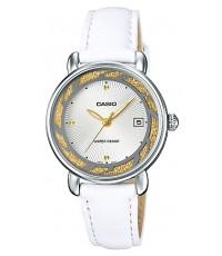 นาฬิกาข้อมือผู้หญิง Casio รุ่น LTP-E120L-7A2 ของใหม่ ของแท้