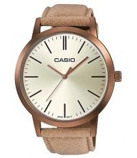 นาฬิกาข้อมือผู้หญิง Casio รุ่น LTP-E118RL-9A ของใหม่ ของแท้