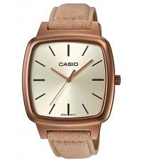 นาฬิกาข้อมือผู้หญิง Casio รุ่น LTP-E117RL-9A ของใหม่ ของแท้