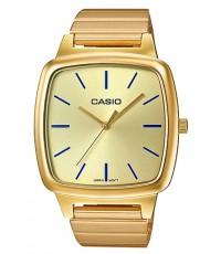 นาฬิกาข้อมือผู้หญิง Casio รุ่น LTP-E117G-9A ของใหม่ ของแท้
