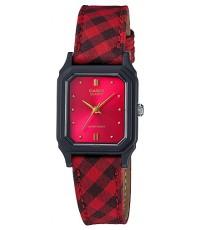 นาฬิกาข้อมือผู้หญิง Casio รุ่น LQ-142LB-4A ของใหม่ ของแท้