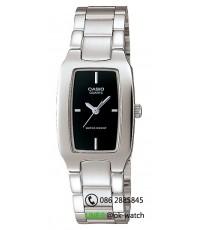 นาฬิกา Casio standard รุ่น LTP-1165A-1C ของใหม่ ของแท้