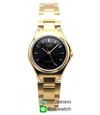 นาฬิกาข้อมือผู้หญิง Casio รุ่น LTP-1130N-1A ขายดี
