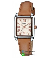 นาฬิกา Casio standard รุ่น LTP-TW101L-7AV ของใหม่ ของแท้