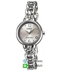 นาฬิกา Casio standard รุ่น LTP-1385D-7A ของใหม่ ของแท้