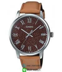 นาฬิกา Casio standard รุ่น MTP-TW100L-5AV ของใหม่ ของแท้