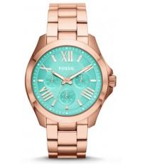 นาฬิกาข้อมือผู้หญิง Fossil Womens รุ่น AM4540 ของแท้ ใหม่