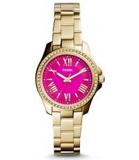 นาฬิกาข้อมือผู้หญิง Fossil Womens รุ่น AM4598 ของแท้ ใหม่