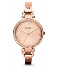 นาฬิกาข้อมือผู้หญิง Fossil Womens รุ่น ES3226 ของแท้ ใหม่