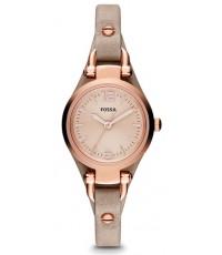 นาฬิกาข้อมือผู้หญิง Fossil Womens รุ่น ES3262 ของแท้ ใหม่