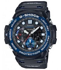 นาฬิกาข้อมือผู้ชาย Casio G-Shock GULFMASTER รุ่น GN-1000B-1A