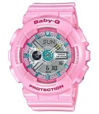 นาฬิกา Casio Baby-G รุ่น BA-110CA-4A ของแท้ ของใหม่ รับประกัน 1 ปี