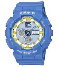 นาฬิกา Casio Baby-G รุ่น BA-120-2B ของแท้ ของใหม่ รับประกัน 1 ปี