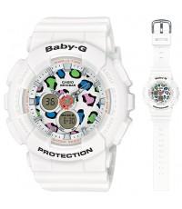 นาฬิกา Casio Baby-G รุ่น BA-120LP-7A1 ของแท้ ของใหม่ รับประกัน 1 ปี