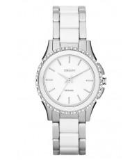 นาฬิกาข้อมือผู้หญิง DKNY รุ่น NY8818 ของแท้ ใหม่