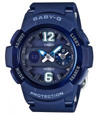 นาฬิกา Casio Baby-G รุ่น BGA-210-2B2 ของแท้ ของใหม่ รับประกัน 1 ปี