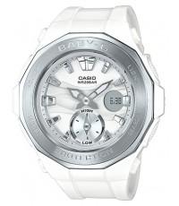 นาฬิกา Casio Baby-G รุ่น BGA-220-7A ของแท้ ของใหม่ รับประกัน 1 ปี