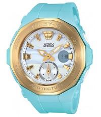 นาฬิกา Casio Baby-G รุ่น BGA-220G-2A ของแท้ ของใหม่ รับประกัน 1 ปี