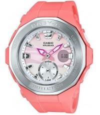 นาฬิกา Casio Baby-G รุ่น BGA-220-4A ของแท้ ของใหม่ รับประกัน 1 ปี