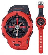 นาฬิกาข้อมือผู้ชาย Casio G-Shock รุ่น GA-500P-4A ของใหม่ ของแท้