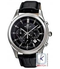 นาฬิกาผู้ชาย Casio Edifice Chronograph รุ่น EFR-517L-1AV ของใหม่ ของแท้